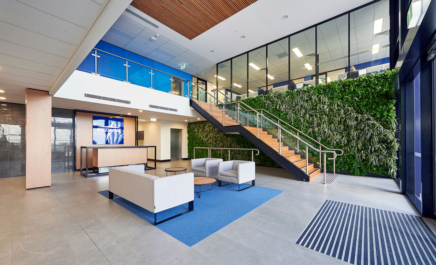 Medline | inOne Projects