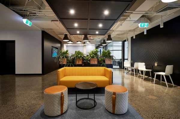 Office design trends to look out for in 2019 | inOne Projects