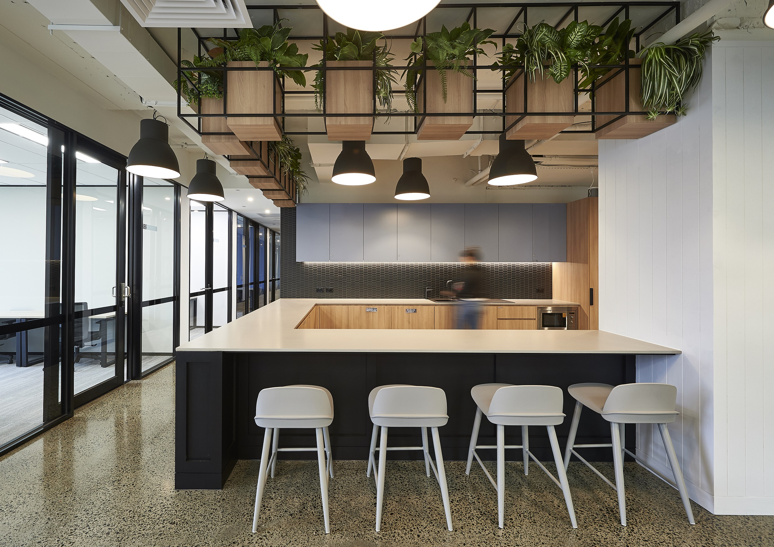 inSpaces: Altitude Cowork