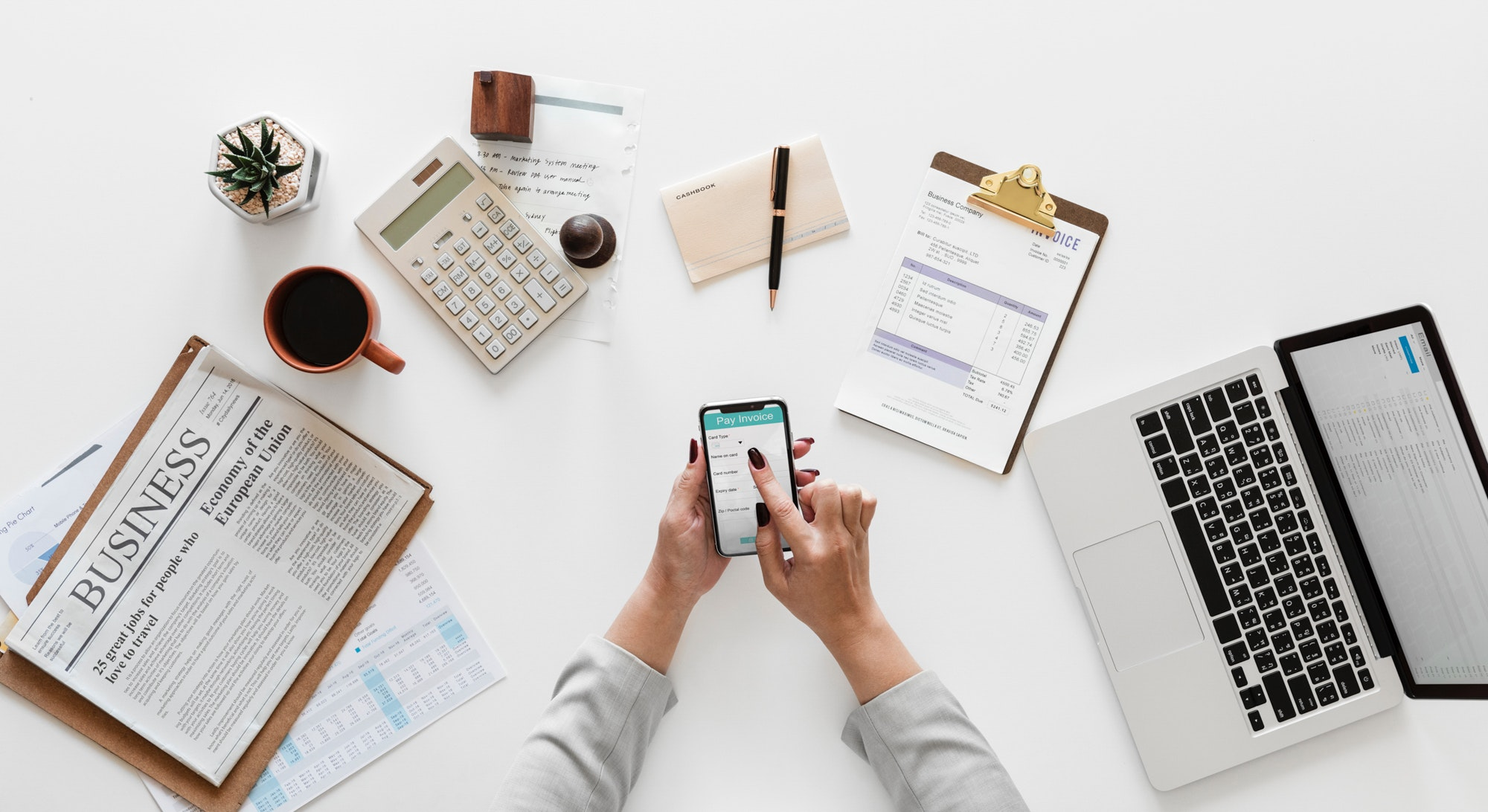 Investing in your office space: is it worth the spend?